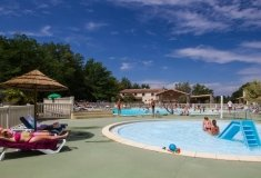 La Grand'Terre | Ardèche camping in Ruoms