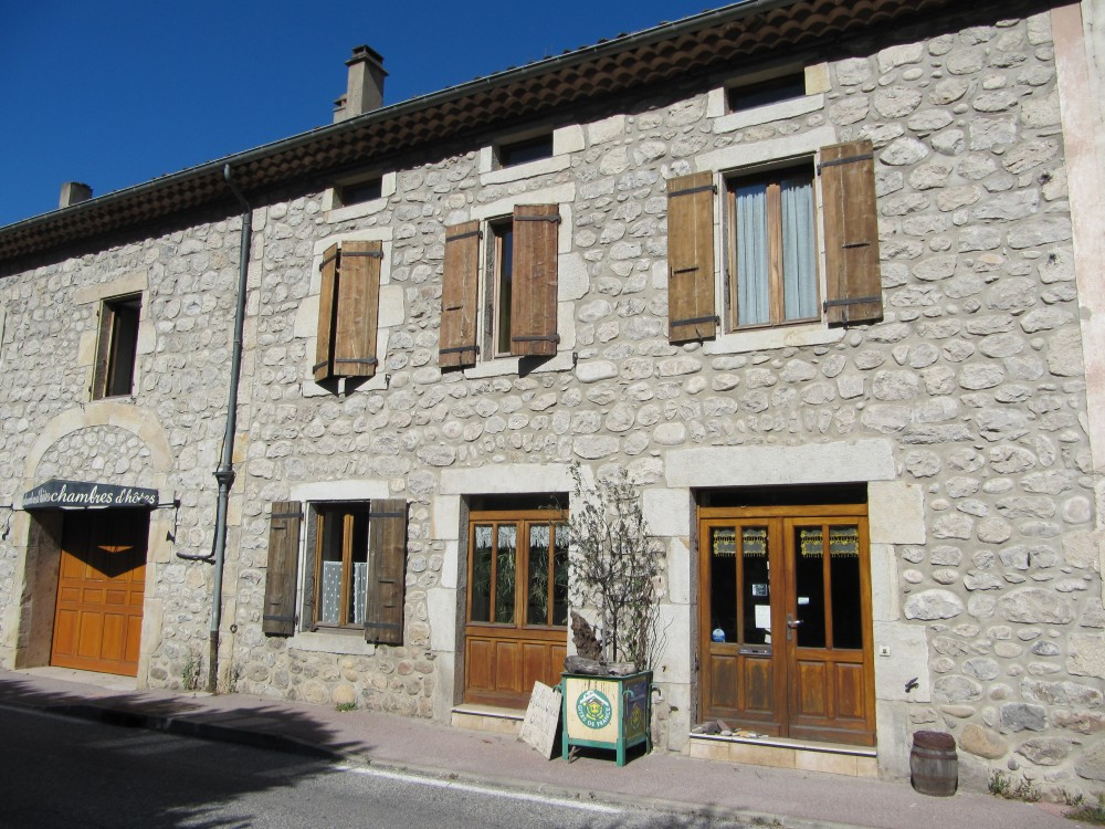 Bed & Breakfast - Le Pass Eyrieux - Ardechefriends.com