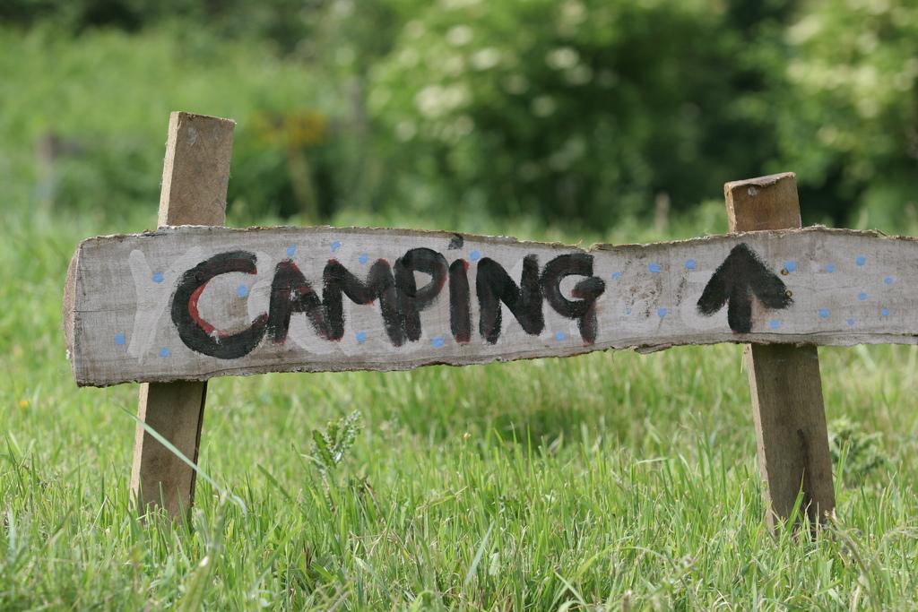 Camping in de Ardèche - Ardechefriends.com