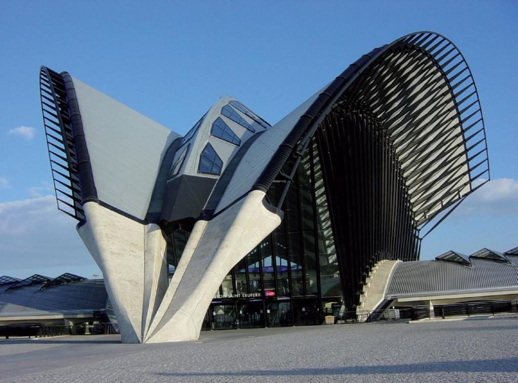 Vliegtuig - Vliegveld Lyon - Ardechefriends.com