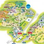 Safaripark plattegrond - Ardechefriends.com