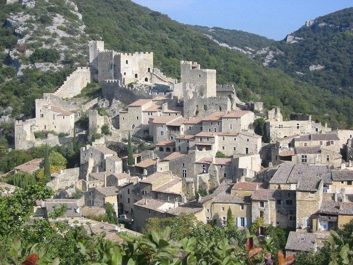 Saint-Montan - Ardechefriends.com