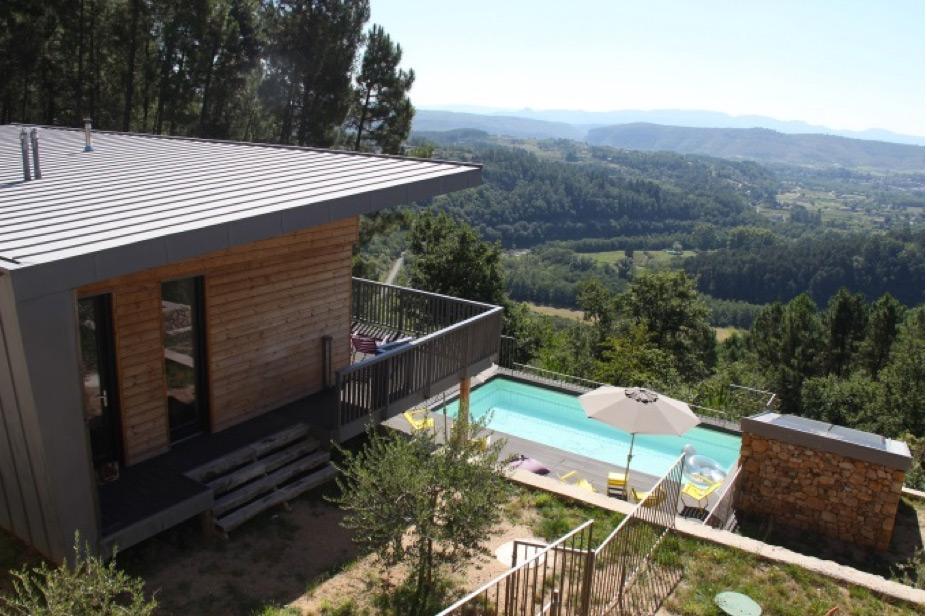 Pourette - Ardèche vakantiehuis in Vernon | Villardeche | Ardechefriends.com