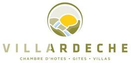 Villardeche - Ardechefriends.com