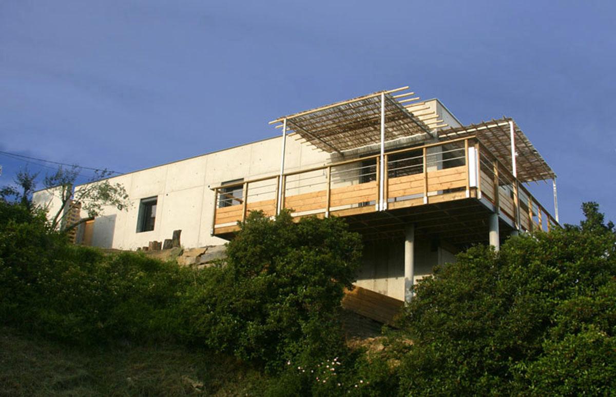 Vakantiehuis in Pont d'Ucel