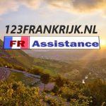 123frankrijk.nl