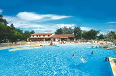 Camping Grand'Terre | Ardèche camping in Ruoms