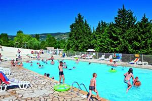 Ludocamping Parc | Ardèche camping in lussas