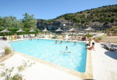 Aloha Plage | Ardèche camping in Ruoms