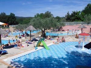 Domaine De Labeiller | Ardèche camping in st-victor-de-malcap