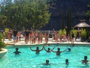 Le Riviera | Ardèche camping in sampzon