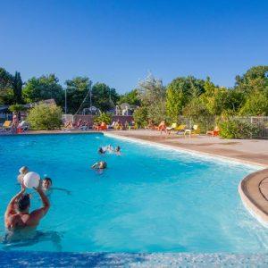 La Nouzarède | Ardèche camping in Joyeuse