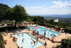 Les Charmilles | Ardèche camping in Darbres