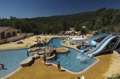 Vakantiepark Le Domaine des Hauts de Salavas   Ardèche camping in Ardèche