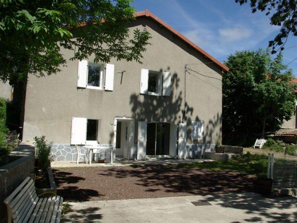 Vakantiehuis in Coucouron