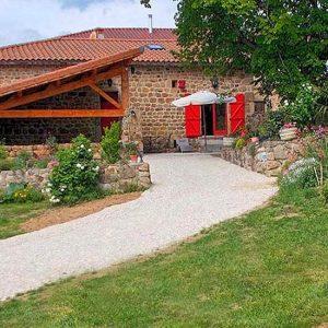 Vakantiehuis in Arlebosc