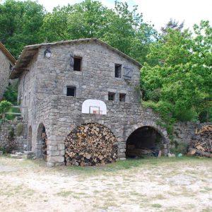 Vakantiehuis in Montpezat-sous-Bauzon