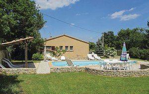 Vakantiehuis In Cereste   Ardèche camping in Provence-Drôme-Ardèche
