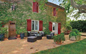 Vakantiehuis In Berre-L'Etang | Ardèche camping in Provence-Drôme-Ardèche