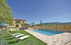 Vakantiehuis In Vaison-La-Romaine | Ardèche camping in Provence-Drôme-Ardèche
