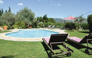 Vakantiehuis In Sarrians   Ardèche camping in Provence-Drôme-Ardèche