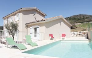 Vakantiehuis In Saint Thome | Ardèche camping in Provence-Drôme-Ardèche