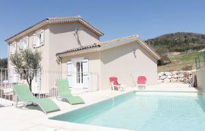 Vakantiehuis In Saint Thome   Ardèche camping in Provence-Drôme-Ardèche
