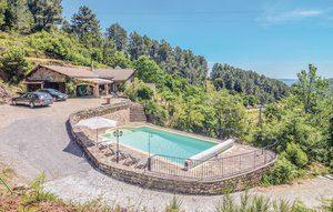 Vakantiehuis In Les Vans | Ardèche camping in Provence-Drôme-Ardèche