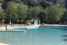 La Grand'Terre | Ardèche camping in Ruoms